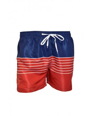 short largo infantil MARINO...