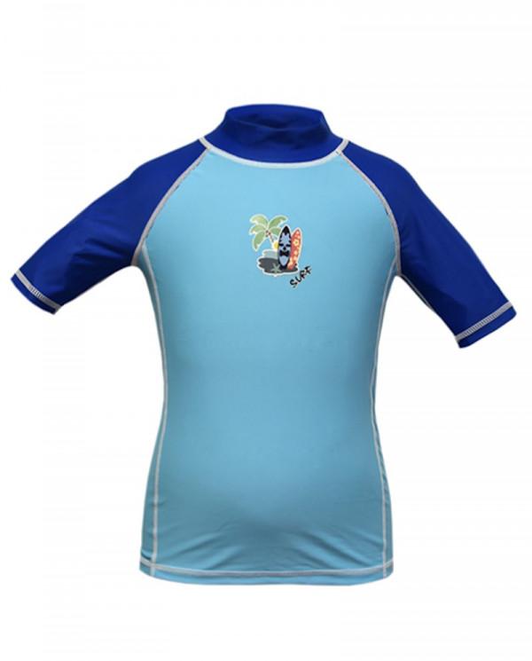 Camiseta protección solar   blue 2101