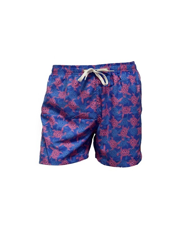 short largo adulto TURTLES 1106