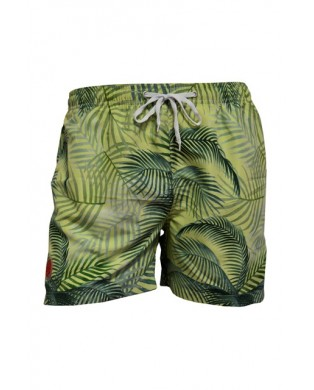 short largo adulto PALMS 1109