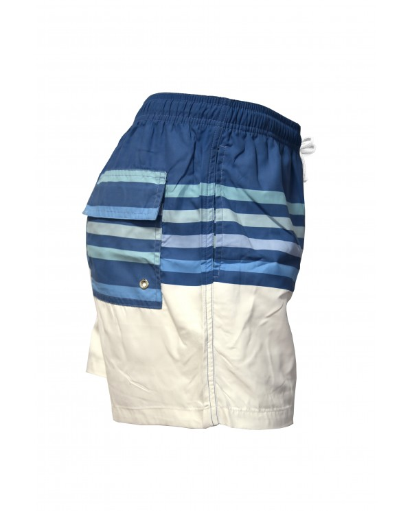 short largo infantil MARINERO 2104